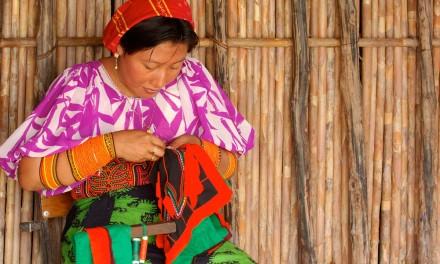 Un dia en Panamá – Maison des Amériques latines