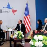 Mémoire du VII Sommet des Amériques
