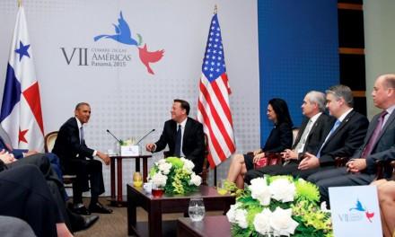 Memoria de la VII Cumbre de las Américas