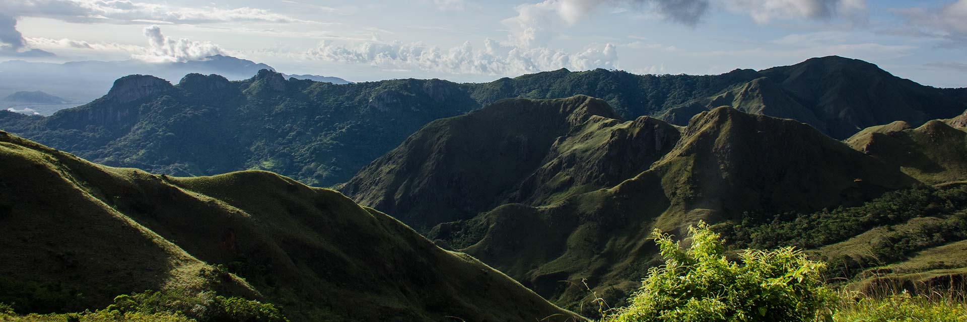 Turismo - Panamá