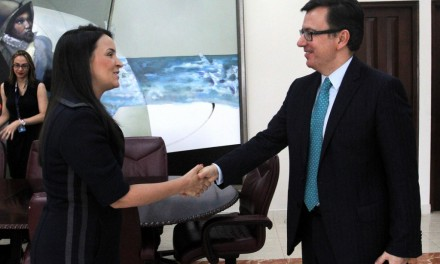La Banque européenne d'investissement donne sa confiance au centre financier du Panama