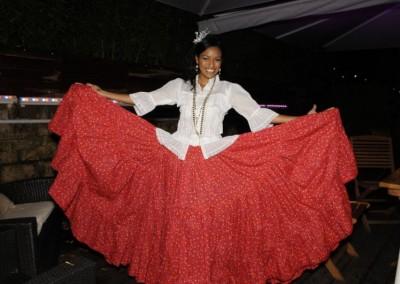 Fiesta nacional del 3 de noviembre 2011