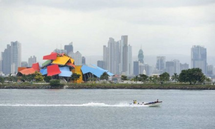 « Panama, au-delà du Canal », Les Echos Voyages