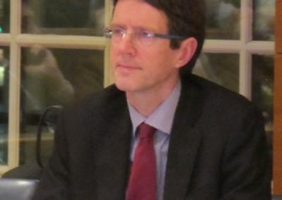 Jean Conty de Air France