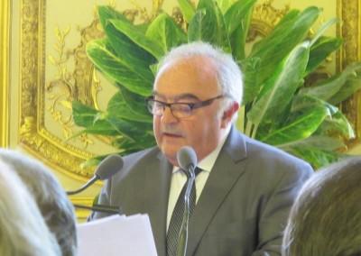Senador Jean-Marc Pastor