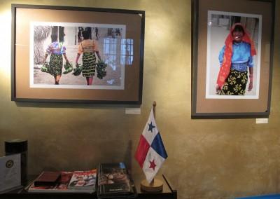La Caféothèque, exposicion-subasta de Javier Gomez