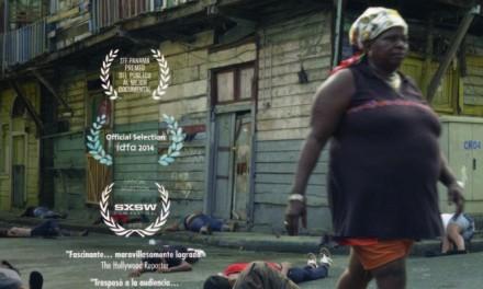 Panamá presente en el Festival de cine y cultura de América Latina de Biarritz con la película « Invasión » de Abner Benaim
