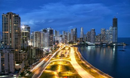 En 2012, Panamá obtiene un crecimiento económico de 10.5%
