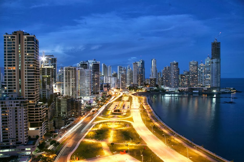 En 2012, Panama réalise une croissance économique de 10,5%