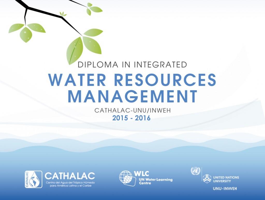 l'Organisation des Etats d'Amérique conjointement avec CATHALAC Panama propose des bourses pour les formations en Gestion Intégrale des Ressources Hydriques et en Adaptation au Changement Climatique.