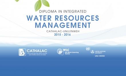 Panama propose des bourses pour les formations en Gestion Intégrale des Ressources Hydriques et en Adaptation au Changement Climatique.