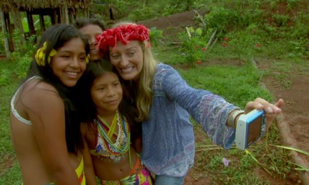 Panamá – Turismo verde