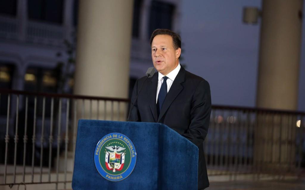 Président Varela ratifie l'adhésion du Panama à la Convention sur l'Assistance Administrative Mutuelle en Matière Fiscale