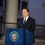 Presidente Varela sanciona adhesión de Panamá a la Convención sobre Asistencia Administrativa Mutua en Materia Fiscal