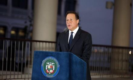 MENSAJE A LA NACIÓN DEL PRESIDENTE DE LA REPÚBLICA DE PANAMÁ, JUAN CARLOS VARELA, EN RELACIÓN AL CASO DE LOS PAPELES DE PANAMÁ.