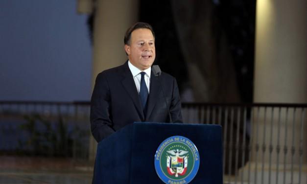 Déclaration du Gouvernement de la République du Panama sur les atteintes à la plateforme des services financiers et internationaux