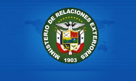 Gobierno de Panamá reafirma su compromiso con las reformas para fortalecer la transparencia en sus servicios legales