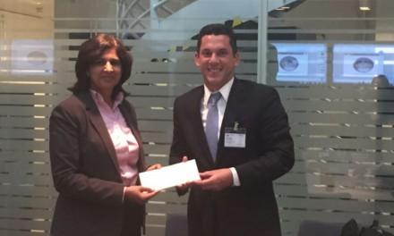 La OCDE prestará a Panamá asistencia técnica en la implementación del intercambio automático de información