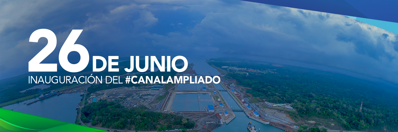 #CanalAmpliado