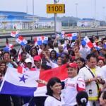 Suivez en direct l'inauguration du #CanalAmpliado