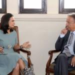 Le Panama et la France vont essayer de rétablir leur confiance mutuelle