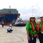 INAUGURACION DEL CANAL AMPLIADO de PANAMA