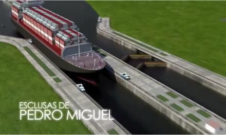 Abróchense los cinturones: ¡El Canal de Panamá a toda marcha!