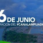 Inauguración del Canal Ampliado: Un momento histórico para los panameños y resto del mundo