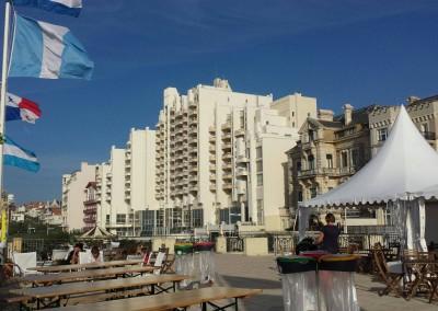 Panama participe à la 25ème édition du Festival de cinéma de Biarritz (du 26 septembre au 1er octobre)