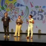 Panama participe à la 25ème édition du Festival de cinéma de Biarritz