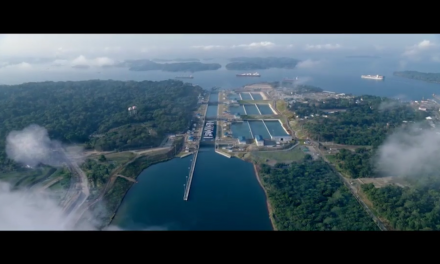 Panama, the great connection