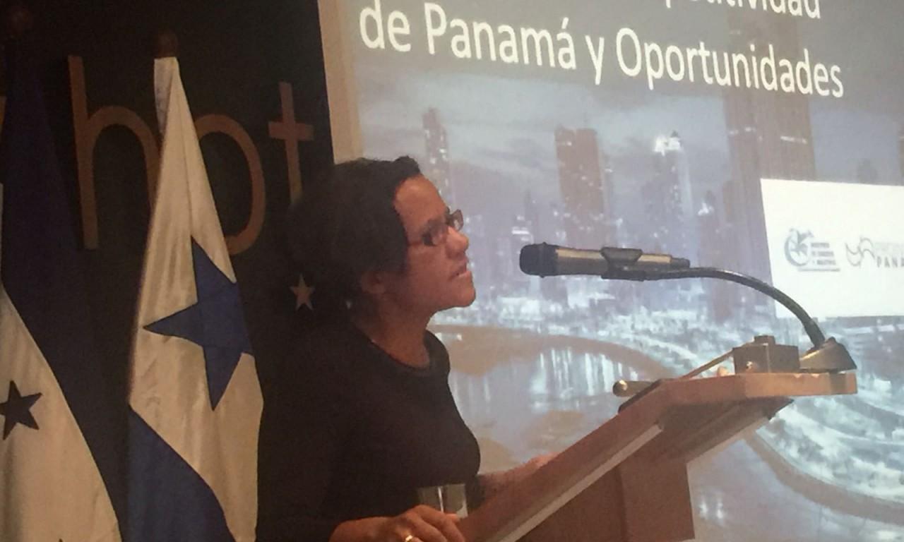 """""""Foro Oportunidades de negocios entre Andorra y Centroamérica"""""""