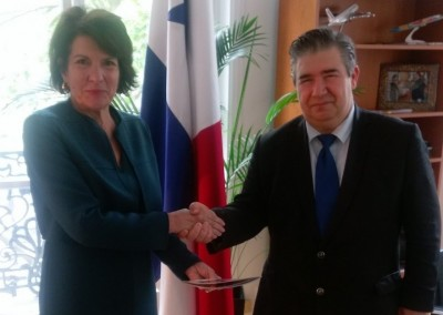 Reunión con José Francisco Queiruga