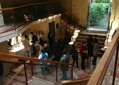 Exposición Representaciones diversas organizada por las Embajadas de América latina en Francia