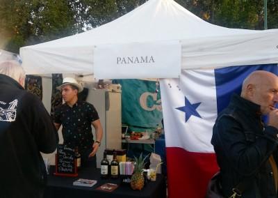 Festival internacional de gastronomía, del 22 al 24 de septiembre 2017