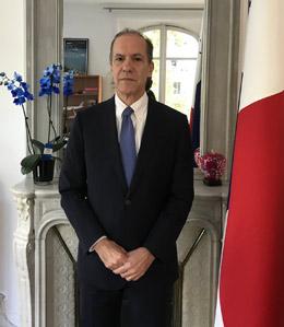 S. E. José Fábrega