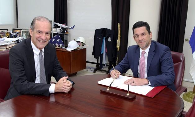 Le nouvel ambassadeur du Panama en France prend ses fonctions
