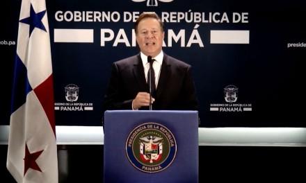 Mensaje del Presidente Juan Carlos Varela en conmemoración de los 114 aniversario de la República