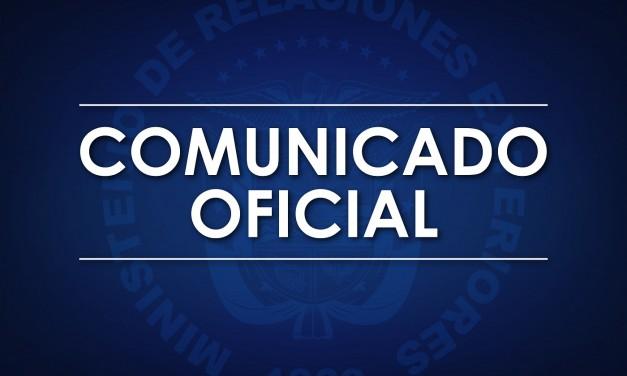Le Panama rejette son inclusion dans la liste discriminatoire de l'Union européenne et appelle son Ambassadeur pour consultations.
