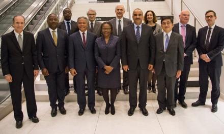 Panama a signé la Convention Multilatérale pour la mise en œuvre des mesures relatives aux conventions fiscales