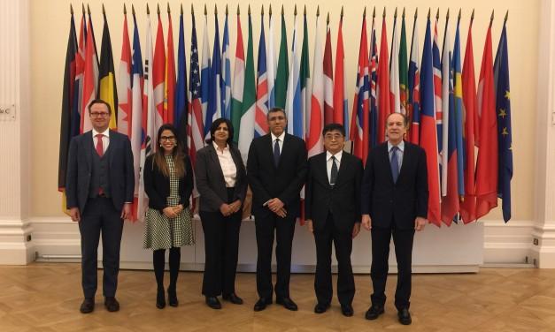 Panama signe le MCAA pour faciliter l'échange d'information