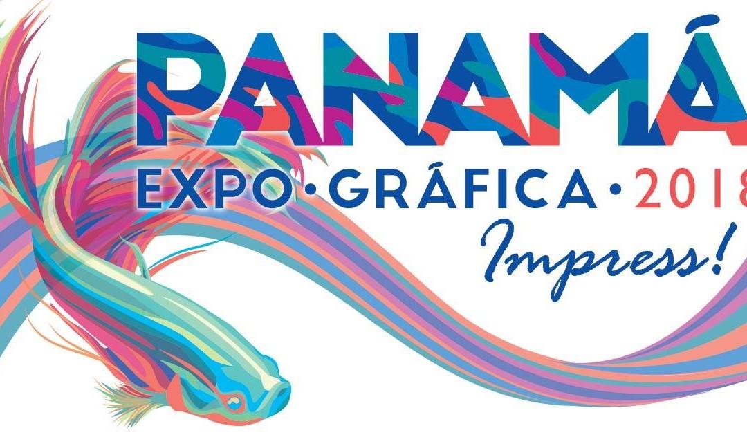 Panamá Expo – Gráfica 2018