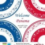 """Soirée """"Panama Vibes"""" 6 juin au bar du Novotel Tour Eiffel"""