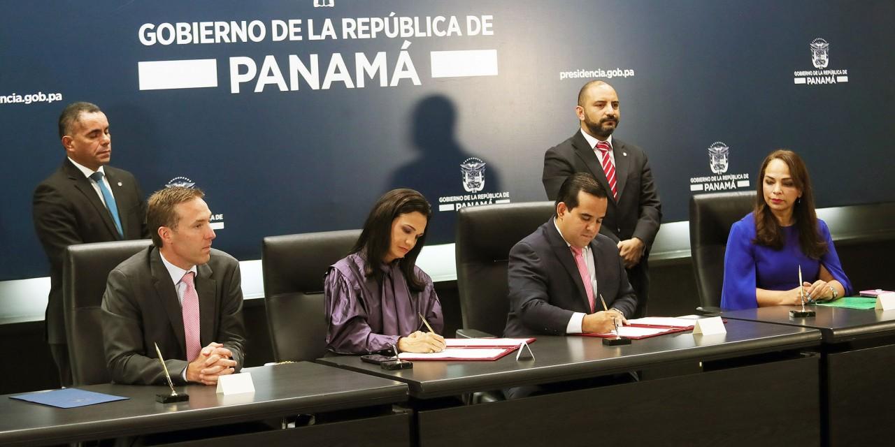 Panamá abre la primera Oficina Agrocomercial para potenciar exportación a Europa