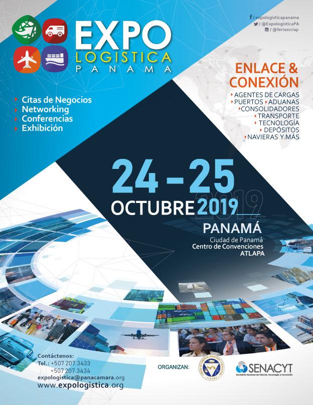 Expo Logistica Panama 2019