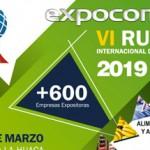 EXPOCOMER 2019