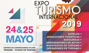 EXPO TURISMO Internacional 2019