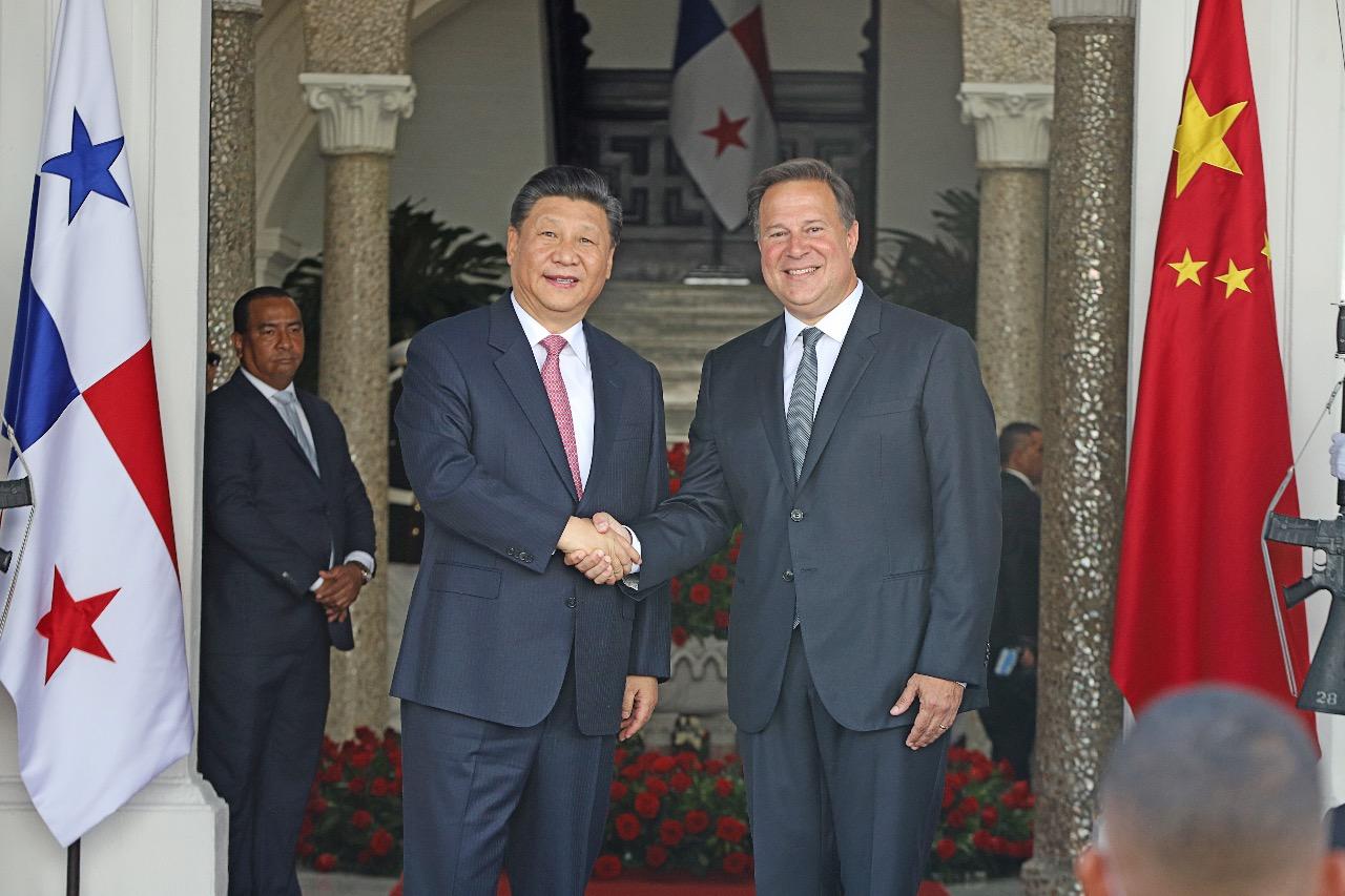 © www.presidencia.gob.pa