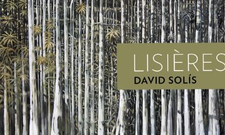 Participación de Panamá en la Semana de América Latina 2019: Exposición del pintor David Solís en la Casa de América Latina.