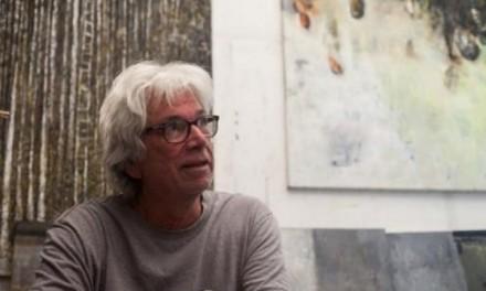 Exposición: Lisières de David Solis en la Maison de l'Amérique Latine – París